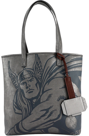 Thor Tote Bag Apparel