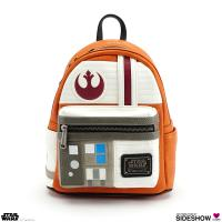 Gallery Image of Star Wars Rebel Cosplay Mini Backpack Apparel