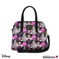 Gallery Image of Villains All Over Print Bag Apparel