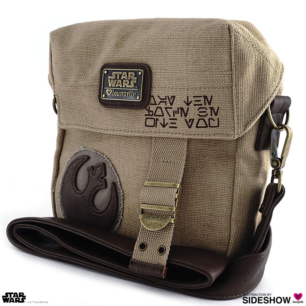 Star Wars Rebel Crossbody Bag Apparel by Loungefly  eb120e965bfa3