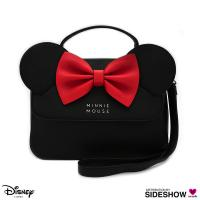 Gallery Image of Minnie Ears and Bow Crossbody Bag Apparel
