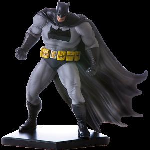 Batman The Dark Knight DLC Statue