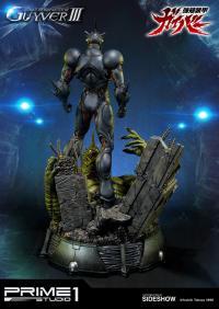 Gallery Image of Guyver III Statue