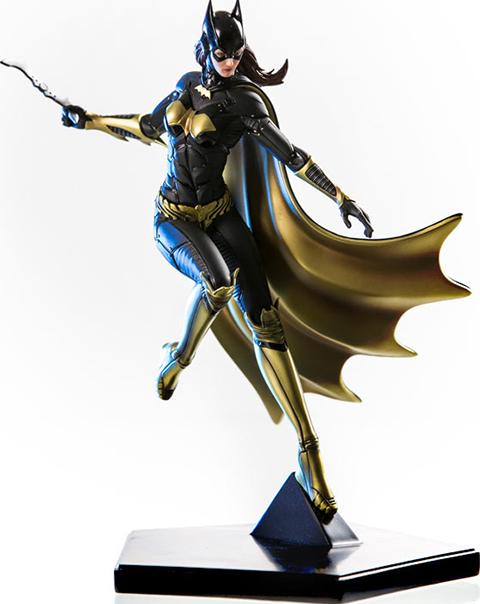 Iron Studios Batgirl Statue