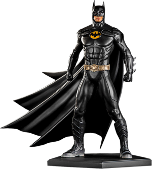 Batman 1989 DLC 1:10 Scale Statue