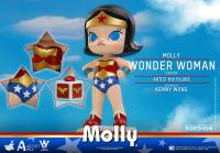 Gallery Image of Molly Wonder Woman Disguise Collectible Figure