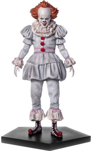 Pennywise Statue