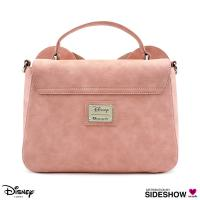 Gallery Image of Minnie Ears and Bow Pink Crossbody Bag Apparel
