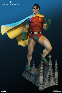 Gallery Image of Super Powers Robin Maquette