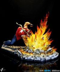 Gallery Image of Terry Bogard The Lone Wolf Diorama