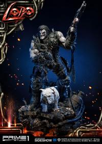 Gallery Image of Lobo Statue