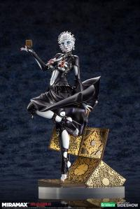 Gallery Image of Pinhead Statue