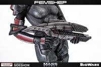 Gallery Image of Femshep Statue
