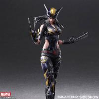 Gallery Image of X-23 Collectible Figure