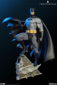 Gallery Image of Super Powers Batman Variant Maquette