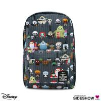 Gallery Image of The Nightmare Before Christmas Chibi Backpack Apparel