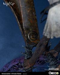 Gallery Image of Scissorwalker Statue