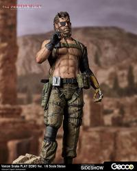 Gallery Image of Venom Snake Play Demo Version Statue