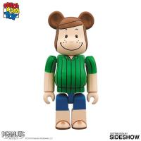 Gallery Image of Bearbrick Peppermint Patty 100 Figure
