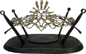 The Crown of Cersei Lannister Prop Replica