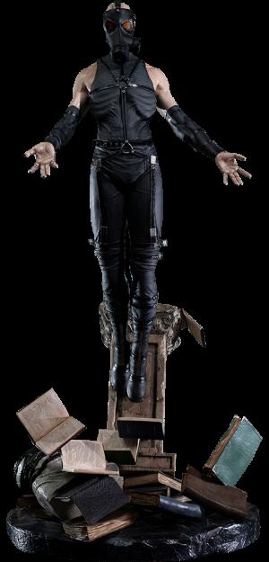 Psycho Mantis Statue