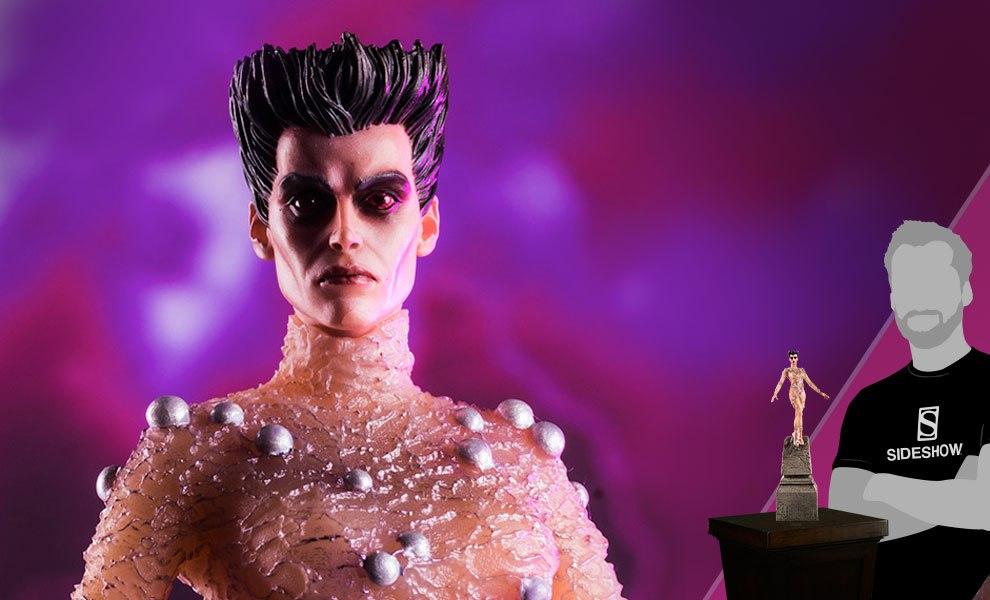 Gallery Feature Image of Gozer the Gozerian Statue - Click to open image gallery