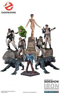 Gallery Image of Gozer the Gozerian Statue