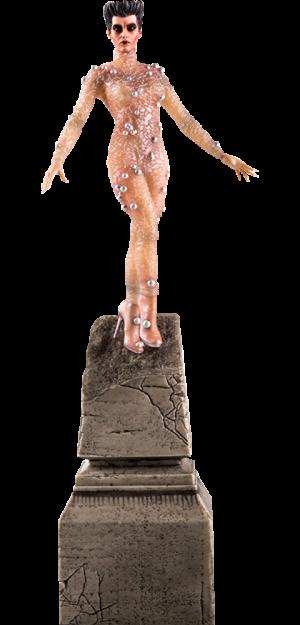 Gozer the Gozerian Statue