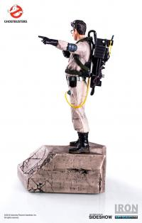 Gallery Image of Egon Spengler 1:10 Scale Statue
