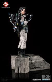 Gallery Image of Egon Spengler 1:10 Scale Statue