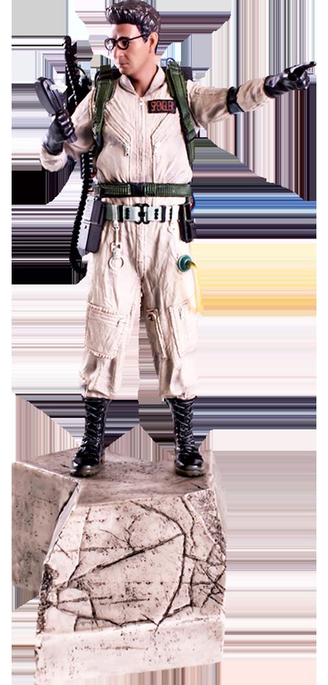 Iron Studios Egon Spengler 1:10 Scale Statue