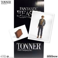 Gallery Image of Newt Scamander Doll