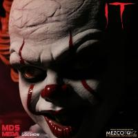 Gallery Image of Talking Pennywise Collectible Figure