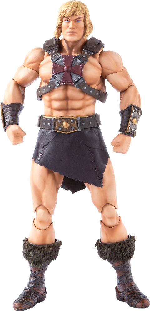 Mondo He-Man Sixth Scale Figure