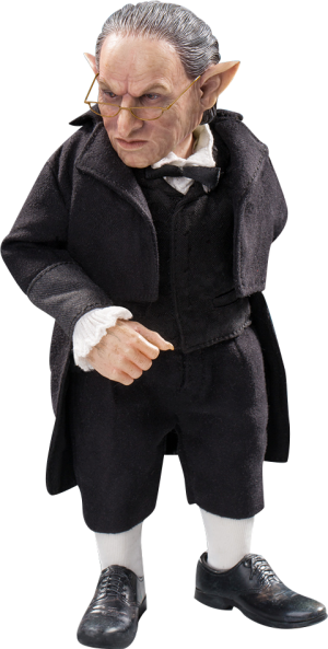 Griphook 20 Sixth Scale Figure