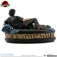 Gallery Image of Ian Malcolm Statue