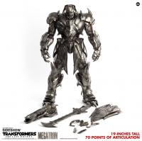 Gallery Image of Megatron Deluxe Version Premium Scale Collectible Figure
