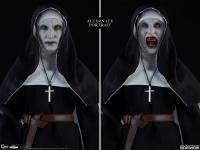 Gallery Image of The Nun Sixth Scale Figure