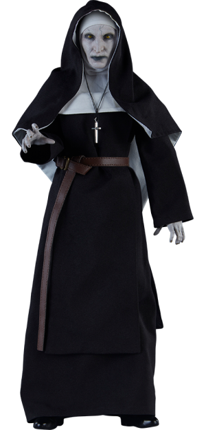 The Nun Sixth Scale Figure