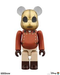 Gallery Image of Bearbrick The Rocketeer 100 and 400 Collectible Set