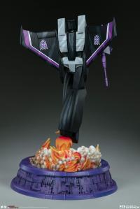 Gallery Image of Skywarp - G1 Statue
