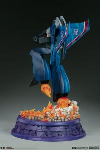 Gallery Image of Thundercracker - G1 Statue