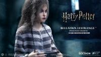 Gallery Image of Bellatrix Lestrange Prisoner Version Sixth Scale Figure