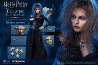 Gallery Image of Bellatrix Lestrange Deluxe Twin Pack Sixth Scale Figure