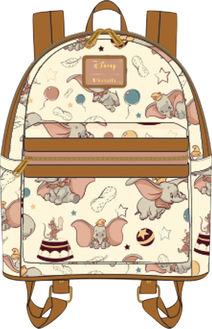 Dumbo Mini Backpack Apparel