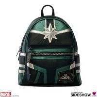 Gallery Image of Captain Marvel Training Mini Backpack Apparel