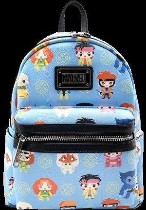 X-Men Mini Backpack Apparel
