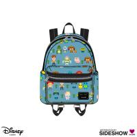Gallery Image of Toy Story Chibi Print Mini Backpack Apparel