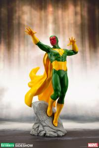 Gallery Image of Vision Statue