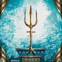 Gallery Image of Aquaman Hero Trident Prop Replica